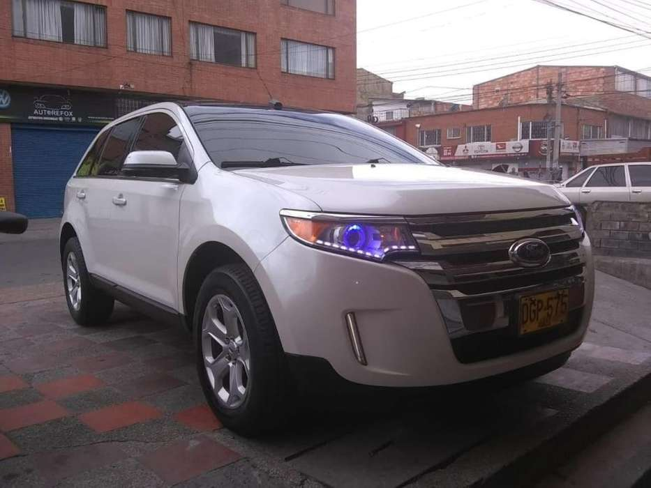 Ford Edge  2013 - 75000 km