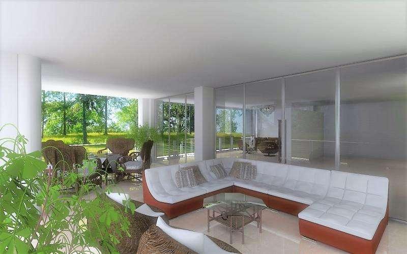 Cod. VBINH-645 Casa En Venta En Cali Ciudad Jardín
