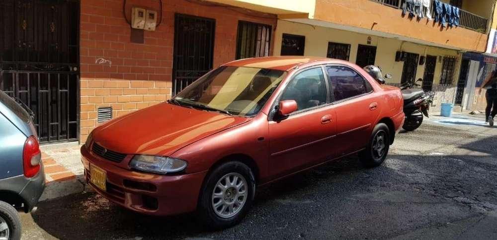Mazda Allegro 1995 - 0 km