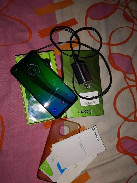 Se Vende Celular Motog7