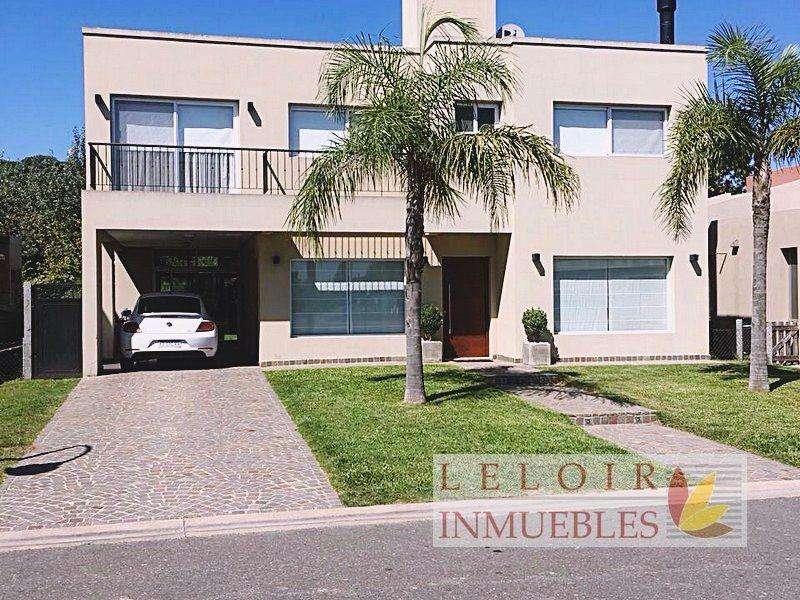 Casa en Alquiler en , Moreno 36000