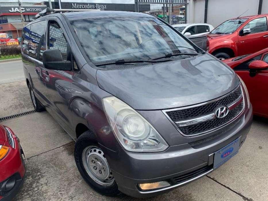 Hyundai H1 2009 - 153021 km