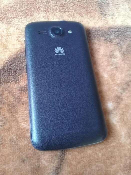 Vendo Mi Huawei Y520 U33