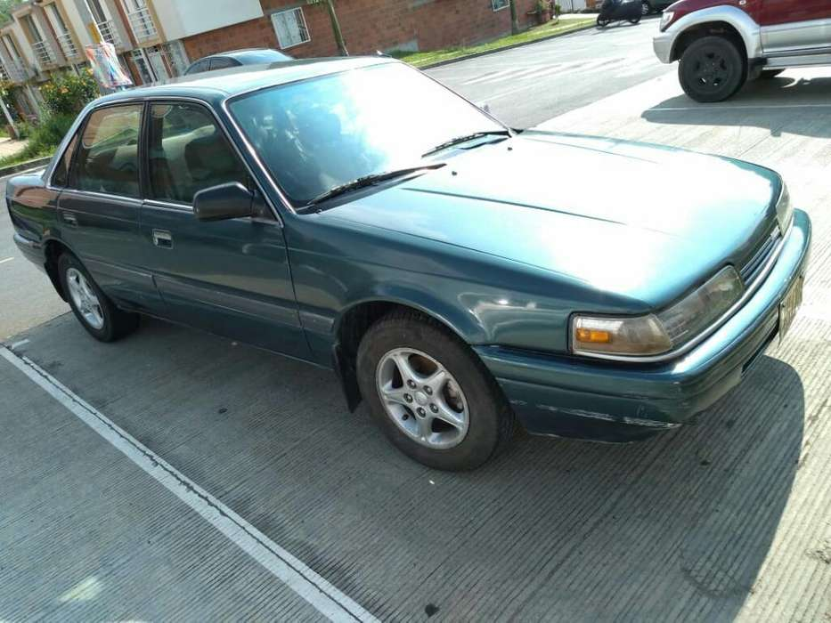 Mazda 626 1994 - 292500 km