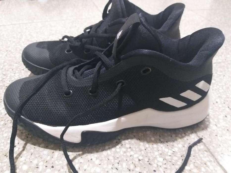 Botitas Adidas Num 35