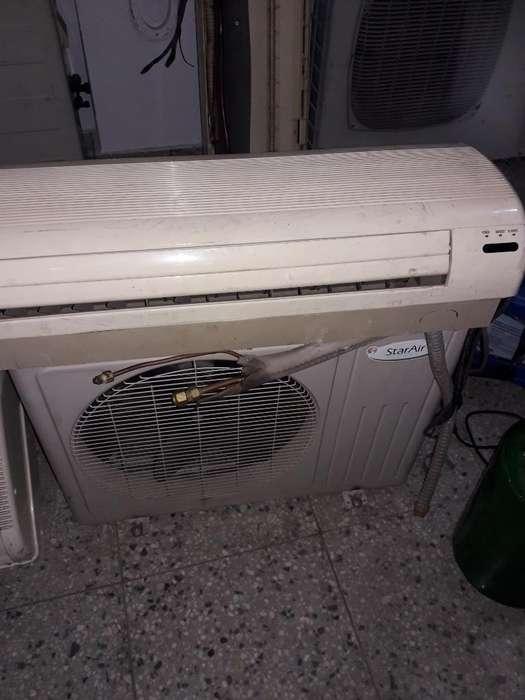 Aire Acondicionado 3000 F/c