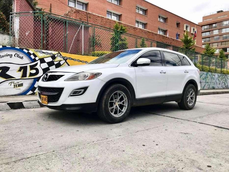 Mazda CX9 2010 - 125000 km