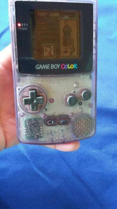 Game Boy Color Nintendo
