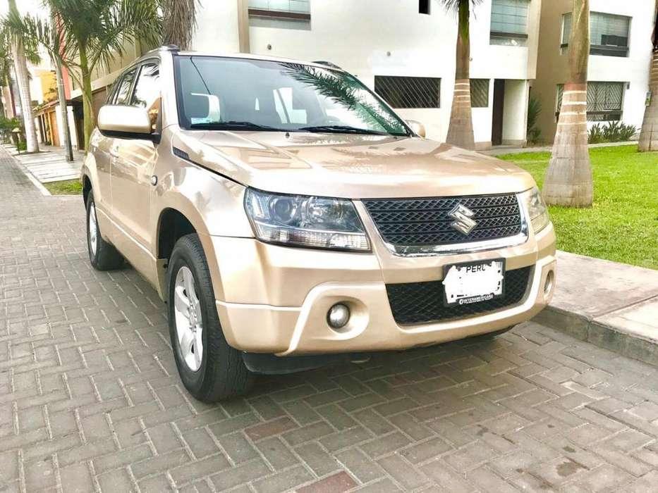 Suzuki Nomade 2011 - 56000 km