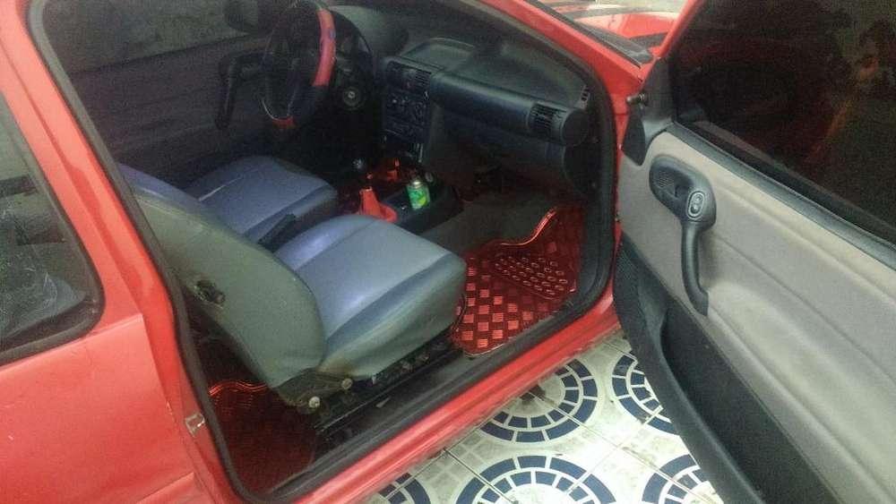 Chevrolet Corsa 2 Ptas. 2004 - 160000 km