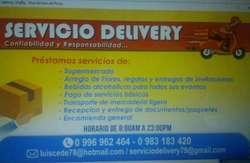 Servicios Delivery