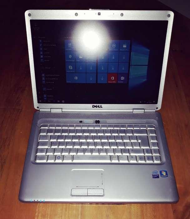 Vendo Dell Core 2 Duo Siminueva