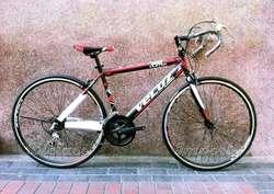 Bicicleta Carrera Shimano 12 V Aro 700 Partes Aluminio