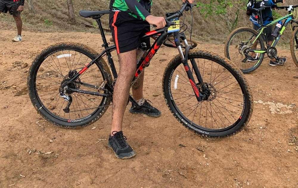Vendo Bicicleta Trek Marlin 7 2018 Rin29
