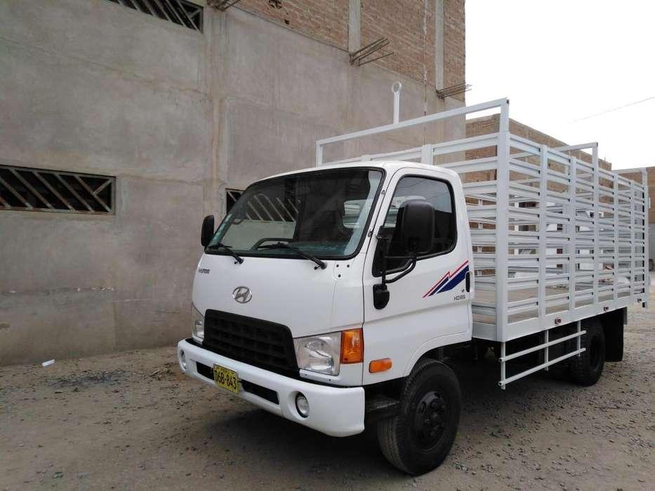 Hyundai HD 65 DE 4TM