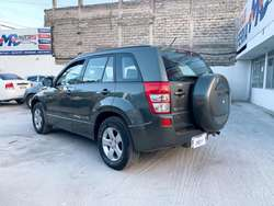 Chevrolet Gran Vitara Sz 2010 Full