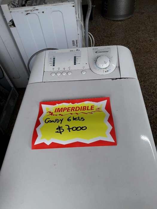 Lavarrooas Seleccionados Oportunidad