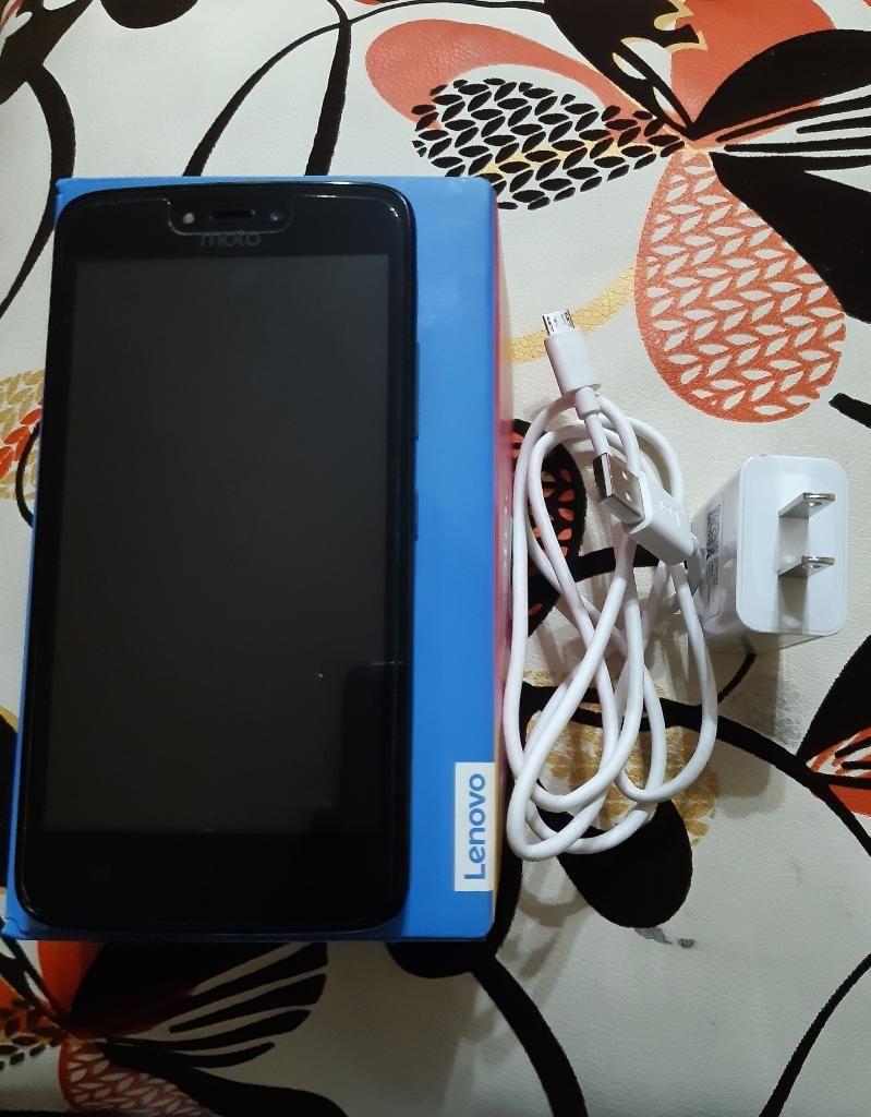 Vendo Celular Moto C