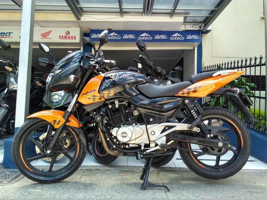 Pulsar 220 sport modelo 2012 al día Traspasos incluidos! Las mejores usadas del mercado