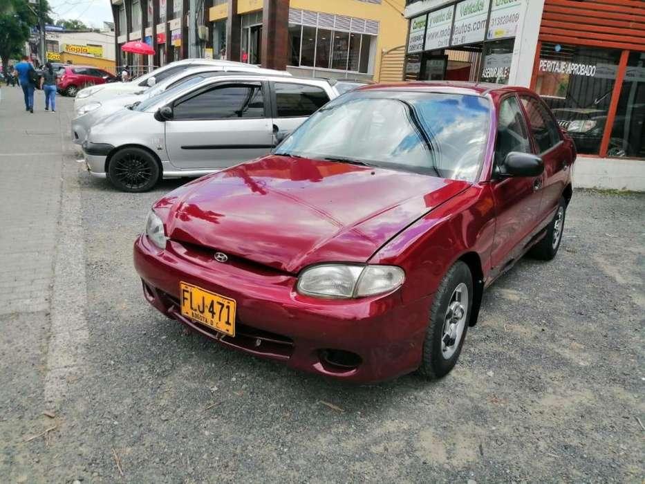 Hyundai Accent 1995 - 350000 km