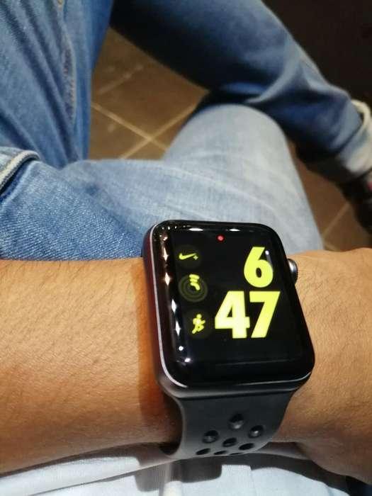 Apple Watch Serie 3 Nike 42 Mm