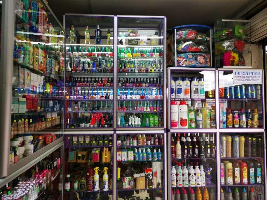 Distribuidora Productos Belleza