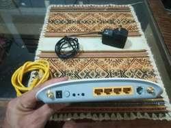 Módem Router Wifi Tplink