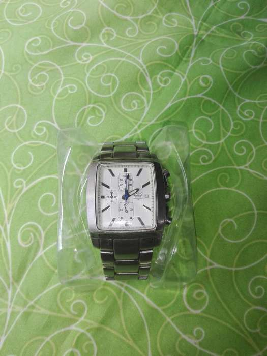 Reloj Casio Edifice 509 original