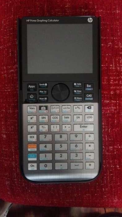 <strong>calculadora</strong> grafica y cientifica HP