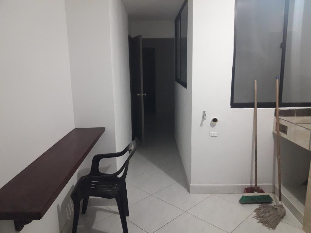 Apartamento Cerca a Puerta Del Norte