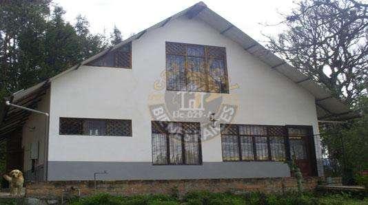 Quinta Hacienda de venta en Comunidad Cisne, Autopista – código:9643