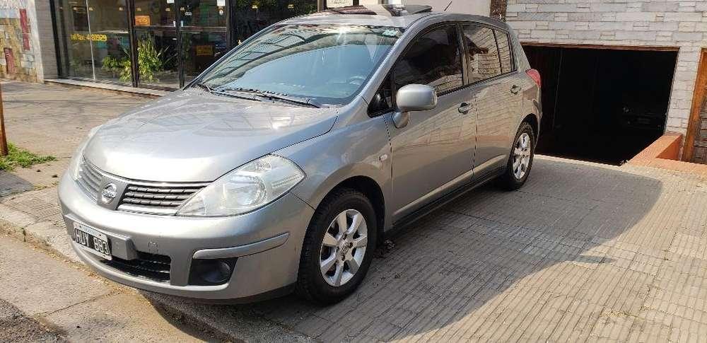 Nissan Tiida 2009 - 82000 km
