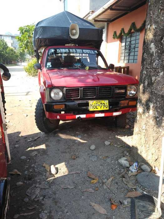 Se Vende Toyota Stout Año 93