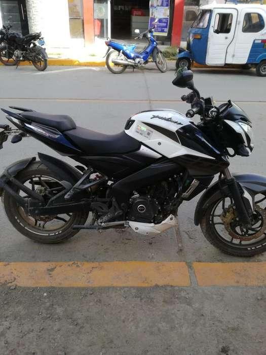 Se Vende Moto Lineal