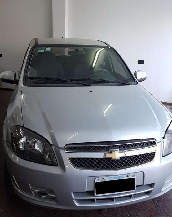 Chevrolet Celta 2013 - 88000 km