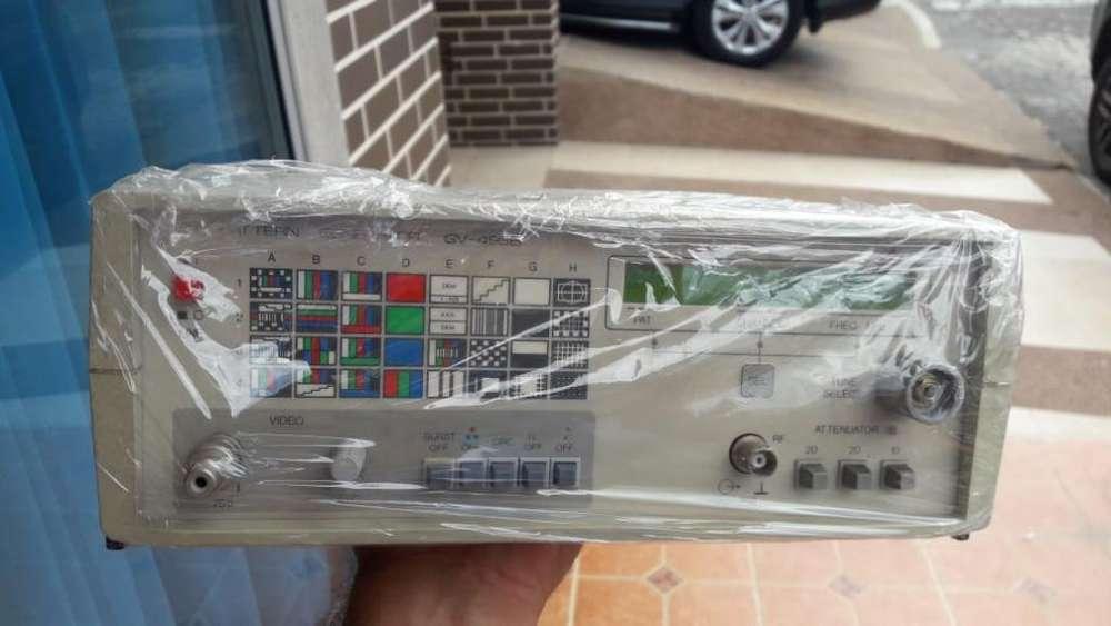 Generador de Patrones Promax