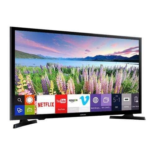 Samsung Televisor Smart Tv 49 Nueva Con Garantía De 2 Años