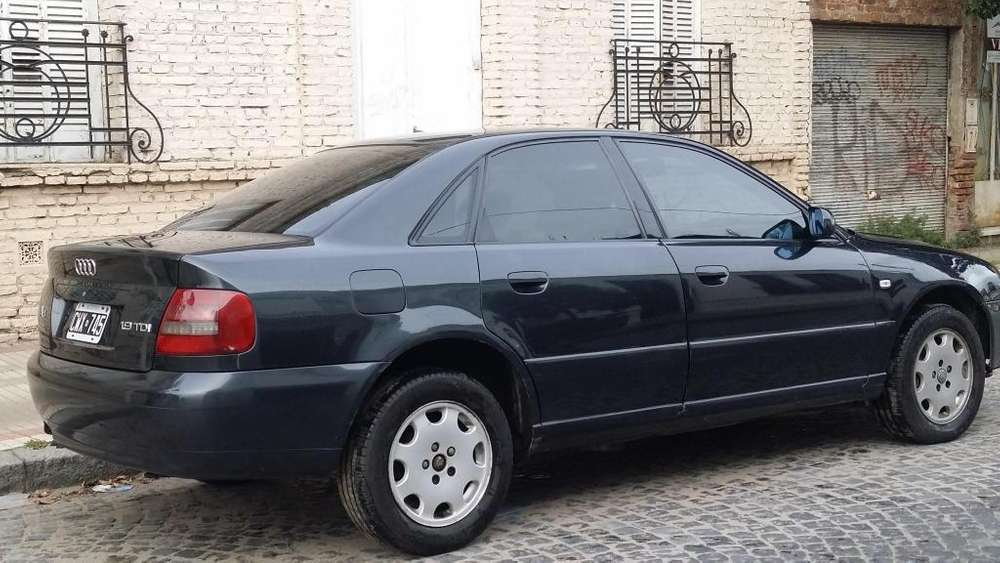 <strong>audi</strong> A4 1999 - 180000 km