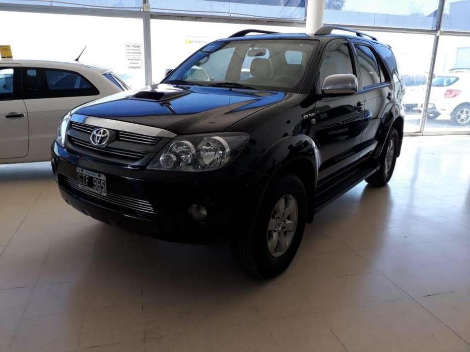 Toyota SW4 2007 - 228000 km
