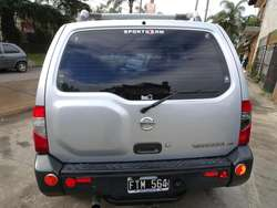 NISSAN X-TERRA SE 2.8 TD 4X4 2006