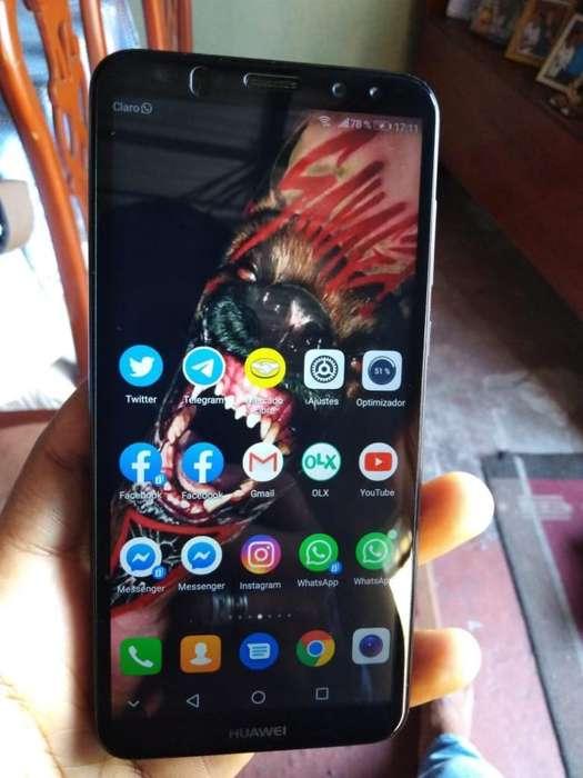 Huawei Mate 10_64gb_4gb Ram