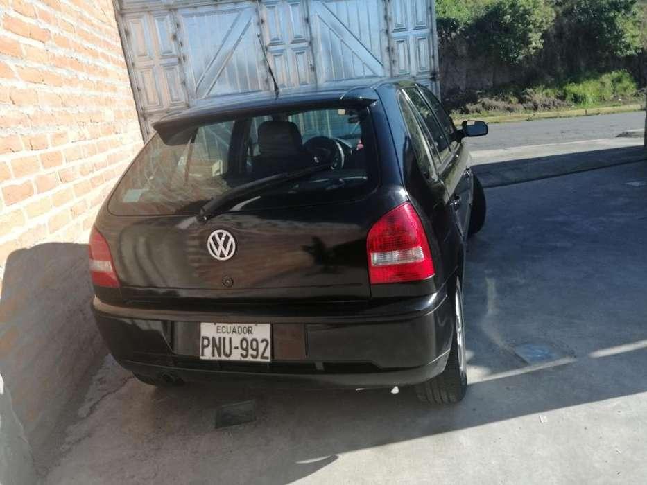 Volkswagen Gol 2005 - 230000 km