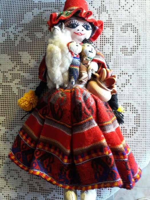 Muñeca Coya