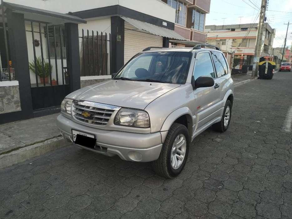 Chevrolet Grand Vitara 2010 - 145000 km