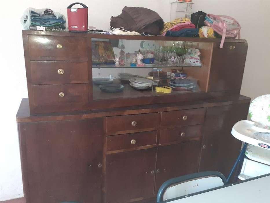 Mueble Antiguo Vendo. 3413505534