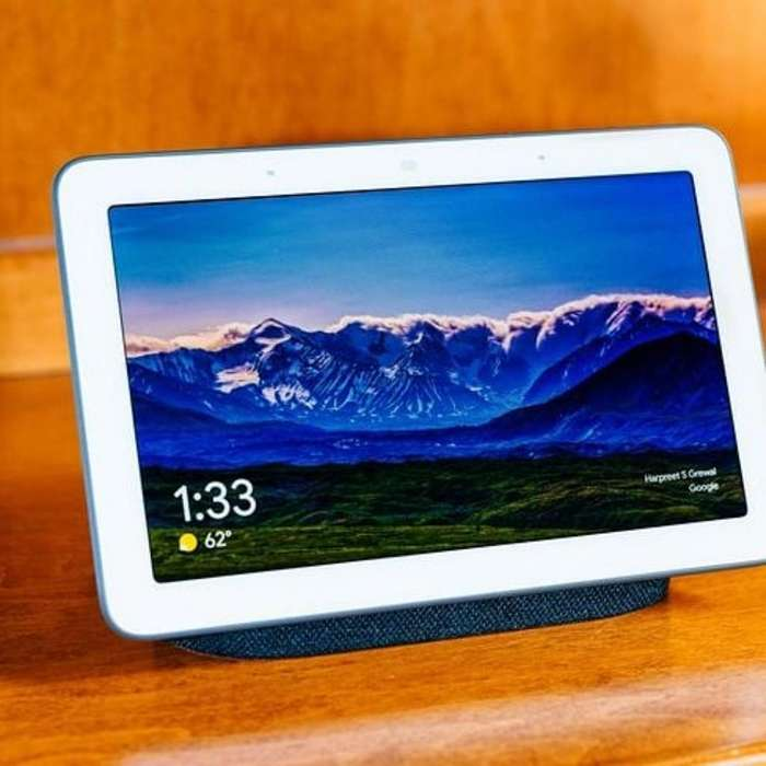 Google Home Hub Assistant Original Nuevo
