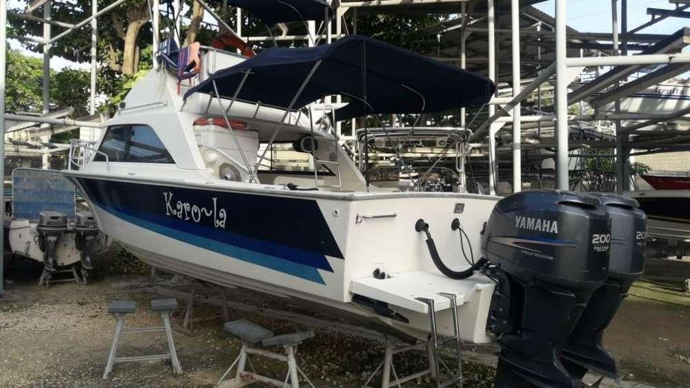 Vendo Bote Marlin