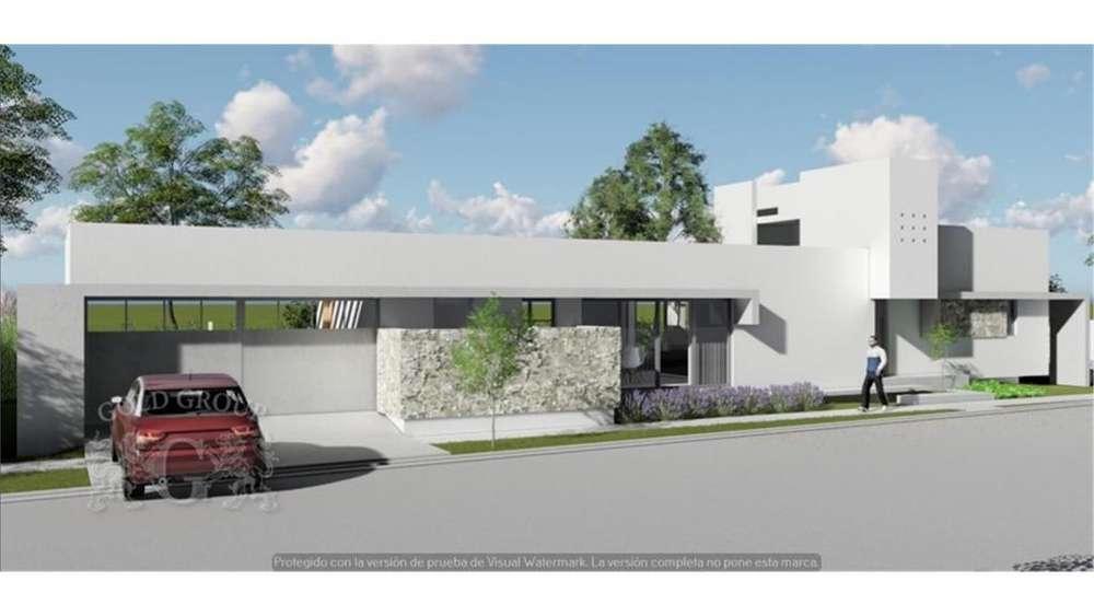 Las Cortaderas Country 100 - UD 230.000 - Casa en Venta