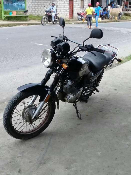 Se Vende Motocicleta Yamaha