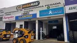 LLANTAS PARA CARGADOR FRONTAL L3, L4, L5, L5S,